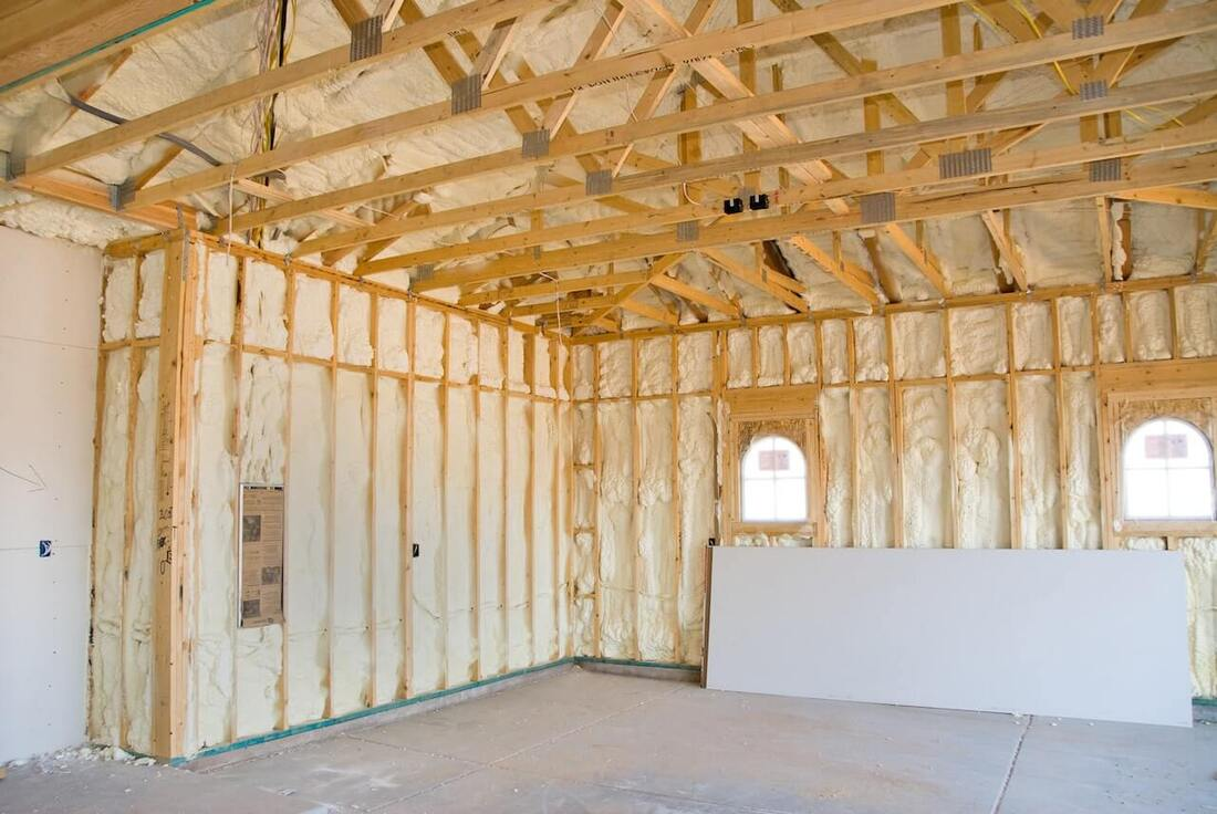 Cost Spray Foam Insulation Las Vegas