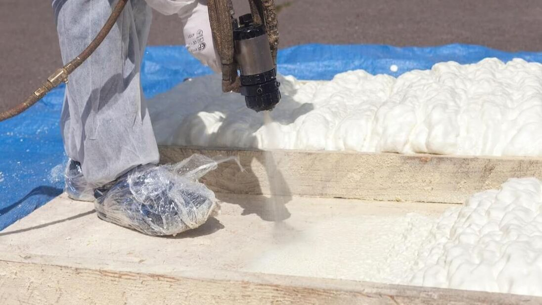 New Spray Foam Insulation Las Vegas